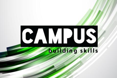 Campus - Building Skills